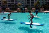 Rent Stand Up Paddle Board