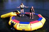 Rent a Water Trampoline